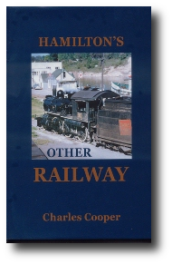 Picture of Hamilton's Other Railway Book