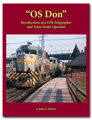 Picture of OS Don Book Cover